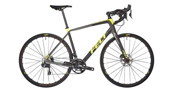Felt VR2 Cyclocross svart